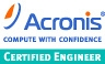 Acronis Certified Engineer LOGO